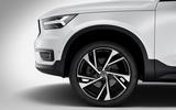 Volvo XC40 alloy wheels