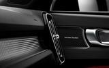 Volvo XC40 Harman Kardon stereo