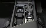 Volvo XC60 centre console