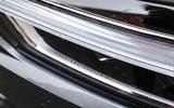 Volvo XC60 LED headlights