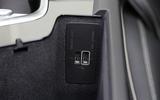 Volvo XC60 USB ports