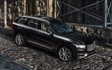 New Volvo XC90 revealed
