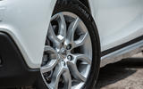 16in Volvo V40 Cross Country alloy wheels
