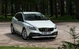 2 star Volvo V40 Cross Country