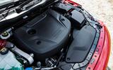 2.0-litre Volvo V40 diesel engine