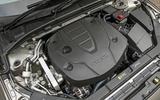 Volvo V60 2018 road test review engine