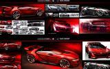 Volkswagen previews new 496bhp GTI Roadster Concept