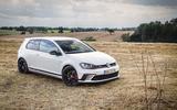 4.5 star Volkswagen Golf GTI Clubsport S