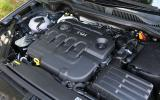 Volkswagen Golf SV 1.6 TDI SE first drive review