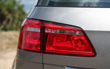 Volkswagen Golf SV rear lights