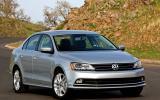 Revised Volkswagen Jetta set for New York debut