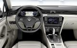 VW Passat 2.0 BiTDi GT 4Motion first drive review