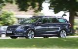 Volkswagen Passat estate Executive Style