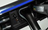 Charging the Volkswagen Passat GTE