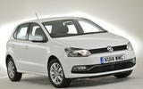 4 star Volkswagen Polo