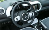 Comparison: Renault Twingo versus Volkswagen Up