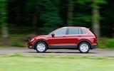 148bhp Volkswagen Tiguan SE Nav