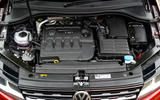 2.0-litre Volkswagen Tiguan diesel engine