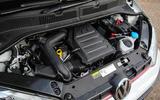Volkswagen Up GTI 2018 review engine