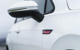 VW Golf GTI flitzer