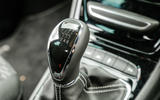 Vauxhall Astra ST manual gearbox