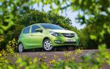3.5 star Vauxhall Viva