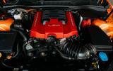 Best cars of 2014 - Vauxhall VXR8 GTS