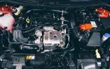 Comparison: Ford Fiesta Red Edition versus Mini Cooper and Seat Ibiza FR