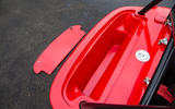 Westfield Sport 250 boot space