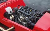 2.0-litre EcoBoost Westfield Sport 250 engine