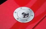 Westfield Sport 250 fuel cap