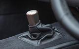 Westfield Sport 250 manual gearbox