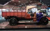 The 89-year-old star of the Tokyo motor show