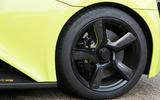 Zenvo TS1 GT alloy wheels