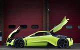 3.5 star Zenvo TS1 GT