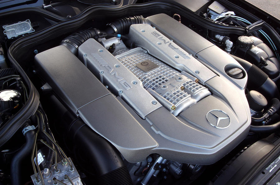 Mercedes AMG buying guide and gallery