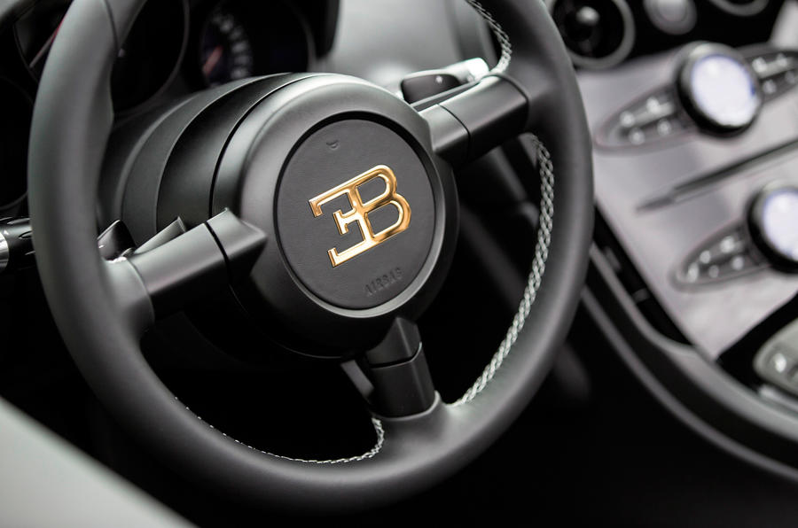 bugatti veyron 39 lang lang 39 inspired by chinese pianist autocar. Black Bedroom Furniture Sets. Home Design Ideas