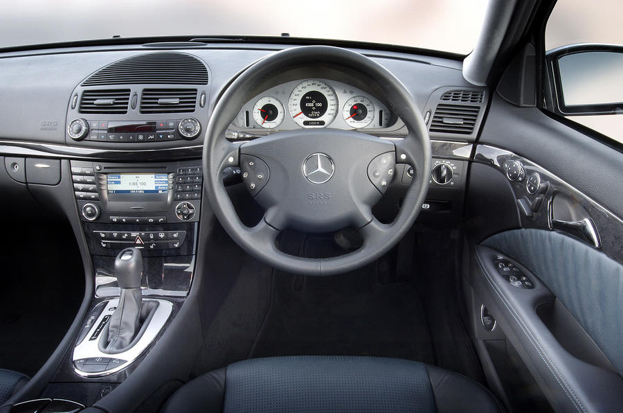 Mercedes Benz Amg Used Buying Guide And Gallery Autocar