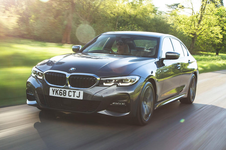 Bmw 3 Series Review 2019 Autocar
