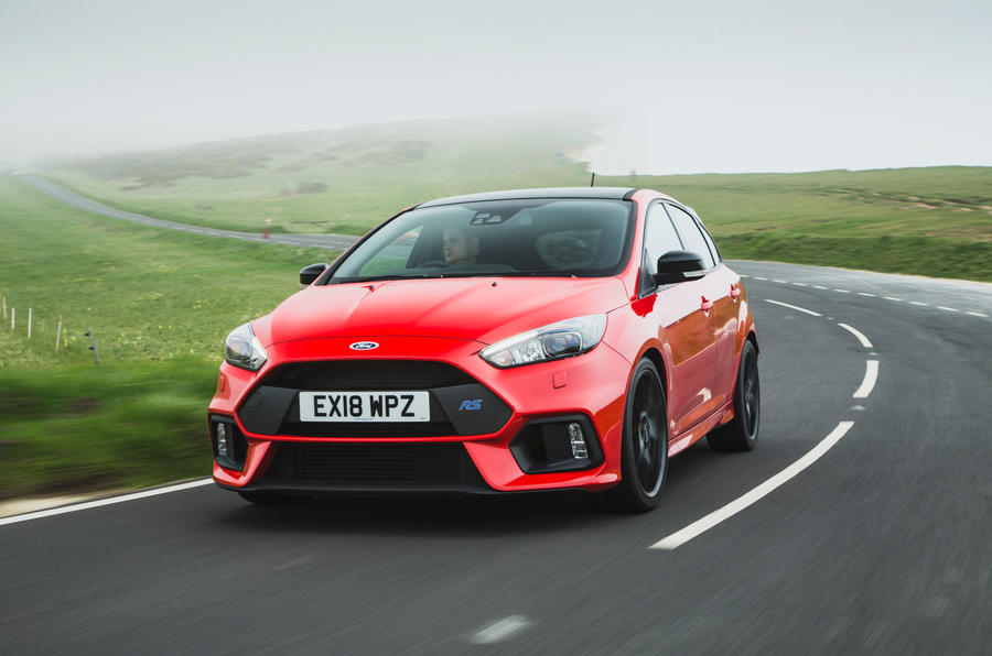 Ford Focus Rs Review 2020 Autocar