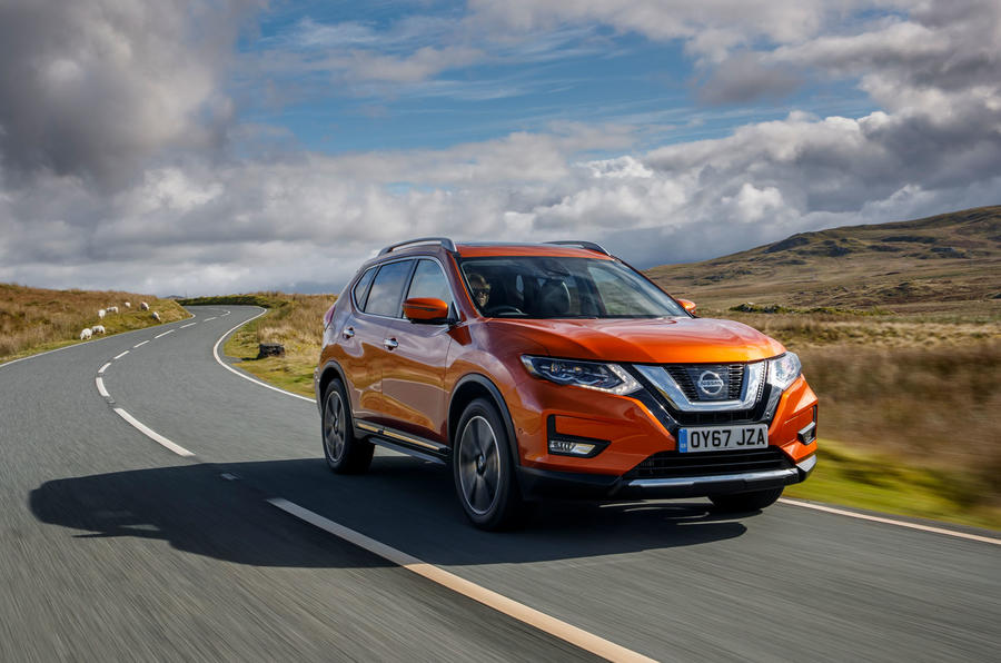 Nissan X Trail Review 2019 Autocar