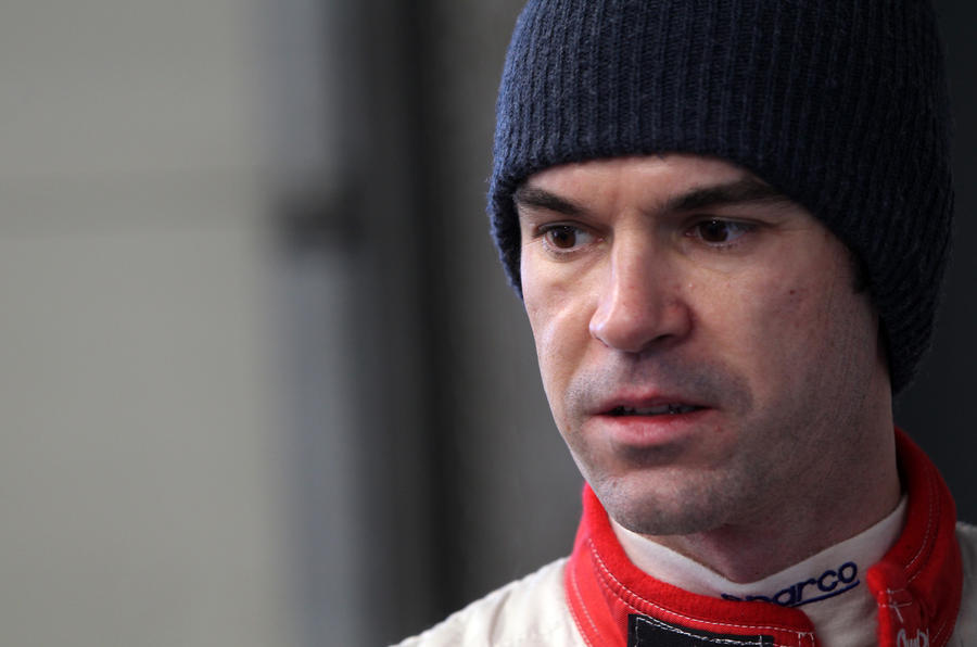 Ten British Touring Car Championship drivers to watch