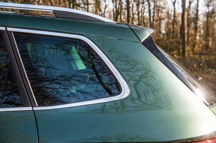 Skoda Karoq Review (2020) | Autocar