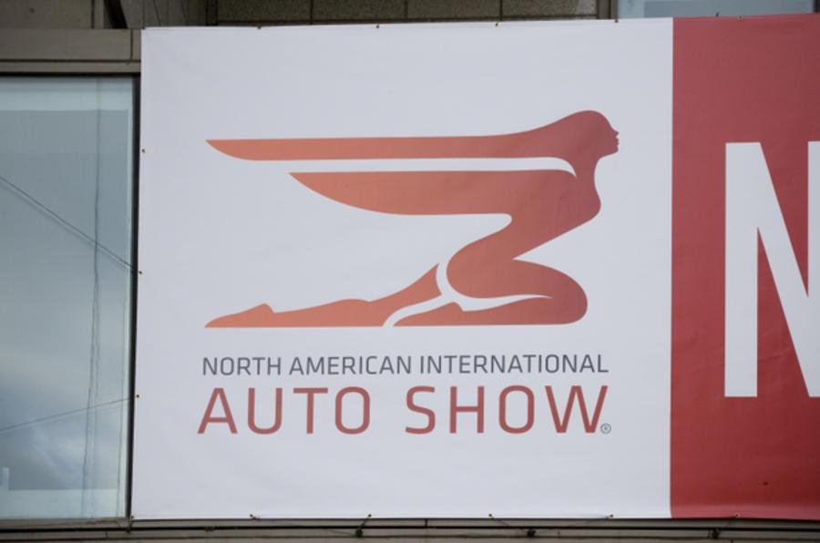 Detroit motor show preview