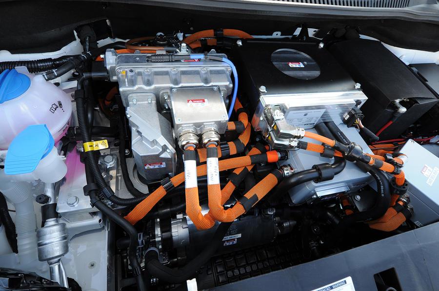 Seat Altea XL EV