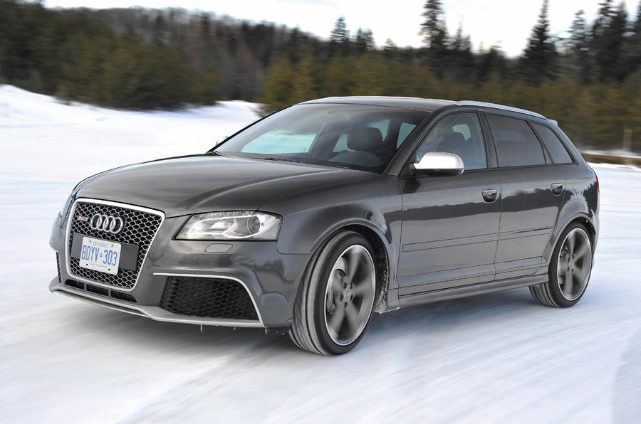 Audi Rs3 Sportback 2 5 Tfsi First Drive