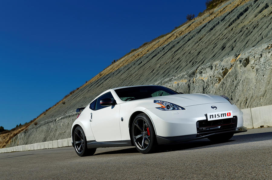 New Nissan 370Z to retain 'traditional' roots