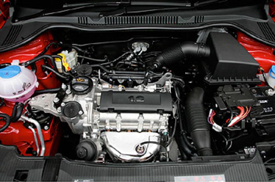 Seat Ibiza 1.2 S