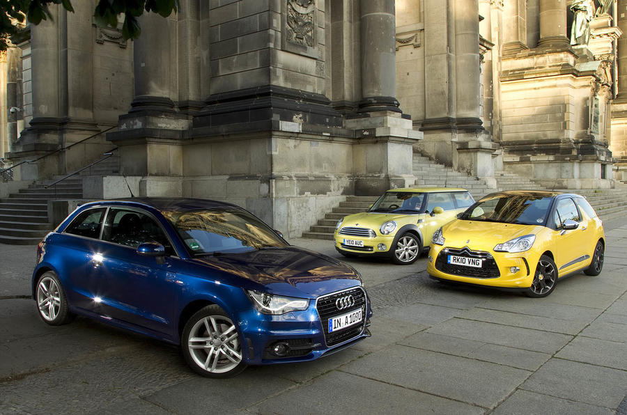 Autocar's 2010 review: July