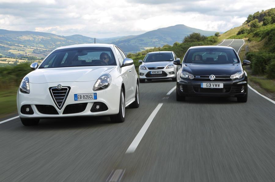 Autocar's 2010 review: August